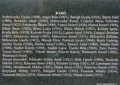 Szolyva II.vh emlékmű 2009.07.12. küldő-Pfaff László, Rétság (3)