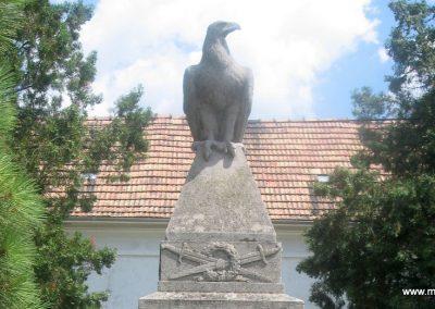 Szomód I.vh emlékmű 2008.07.05. küldő-Kályhás (1)