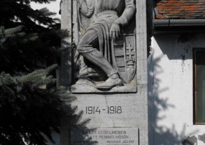 Szombathely-Újperint I.vh emlékmű 2009.09.02.küldő-Gyurkusz (1)