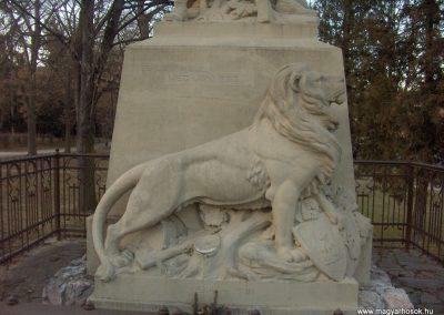 Szombathely I.vh emlékmű 2009.01.07.-küldő-gyurkusz (2)
