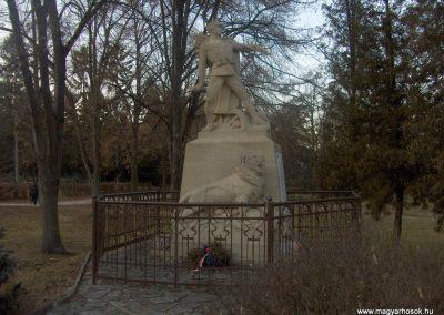 Szombathely I.vh emlékmű 2009.01.07.-küldő-gyurkusz
