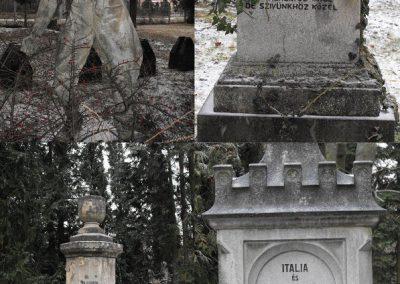 Szombathely Katonatemető 2009.01.15.küldő-gyurkusz (5)