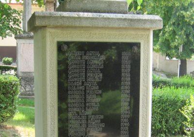 Szomor II.vh emlékmű 2008.07.02. küldő-Kályhás (3)