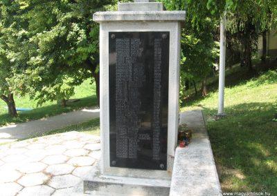 Szomor II.vh emlékmű 2008.07.02. küldő-Kályhás (5)