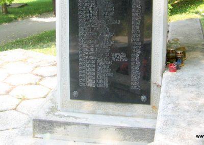 Szomor II.vh emlékmű 2008.07.02. küldő-Kályhás (7)
