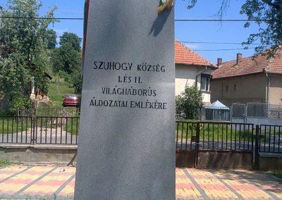Szuhogy világháborús emlékmű 2012.06.21. küldő-Pataki Tamás (4)