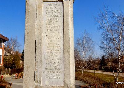 Tác világháborús emlékmű 2015.03.07. küldő-Méri (7)