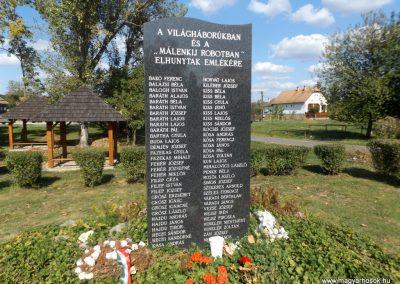 Tákos világháborús emlékmű 2016.09.27. küldő-kalyhas (2)