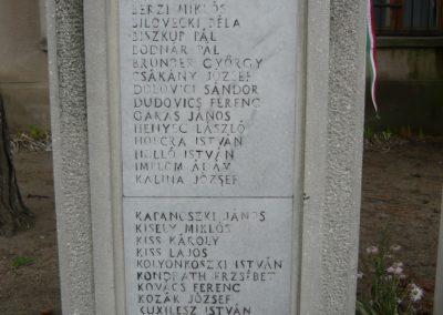 Tállya II.vh emlékmű 2009.03.28.küldő-Ágca (1)