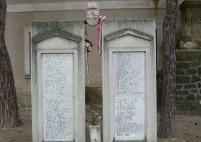 Tállya II.vh emlékmű 2009.03.28.küldő-Ágca