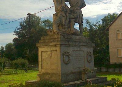 Tápióbicske I. világháborús emlékmű 2014.09.24. küldő-Sümegi Csaba (10)