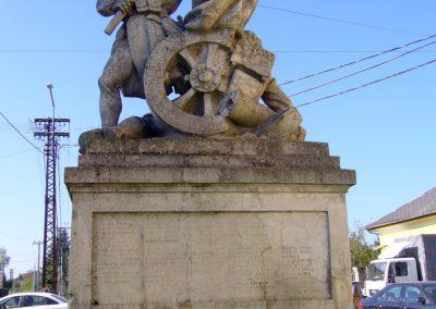 Tápióbicske I. világháborús emlékmű 2014.09.24. küldő-Sümegi Csaba (5)