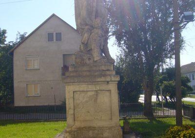 Tápióbicske I. világháborús emlékmű 2014.09.24. küldő-Sümegi Csaba (7)