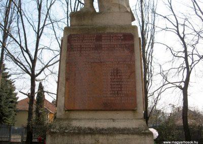 Tápiógyörgye világháborús emlékmű 2011.03.11. küldő-kalyhas (15)