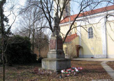 Tápiógyörgye világháborús emlékmű 2011.03.11. küldő-kalyhas (16)