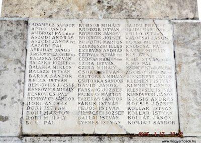 Tápiószentmárton világháborús emlékmű 2015.01.17. küldő-kalyhas (9)