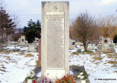 Tés II. világháborús emlékmű 2013.04.02. küldő-Méri (3)