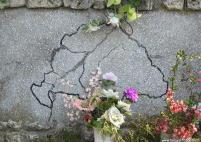 Tésa világháborús emlékmű 2013.04.22. küldő-kalyhas (6)