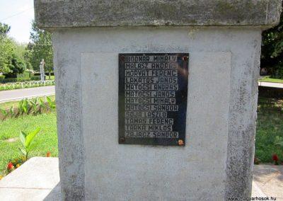 Tímár világháborús emlékmű 2014.06.23. küldő-kalyhas (8)