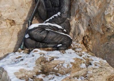 Tóalmás világháborús emlékmű 2008.12.21.küldő-arpisz (2)
