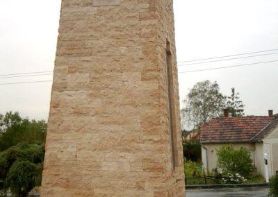 Tófej világháborús emlékmű 2012.05.07. küldő-Ágca (15)
