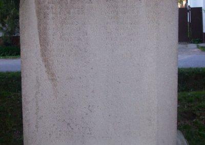 Tószeg I.vh emlékmű 2009.04.26. küldő-miki (6)