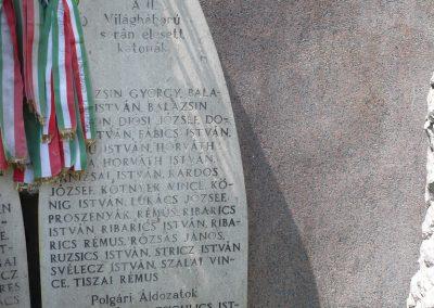 Tótszerdahely világháborús emlékmű 2009.05.23.küldő-Sümec (4)