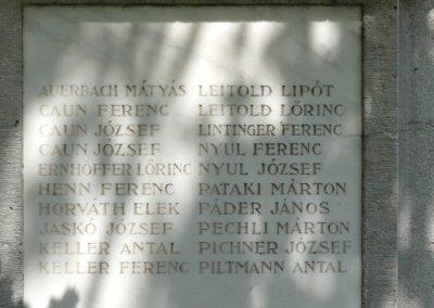 Tótvázsony I.vh emlékmű 2010.05.30. küldő-Ágca (5)