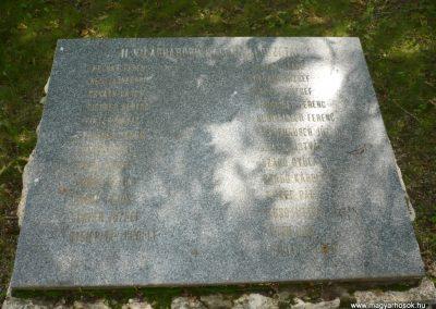 Tótvázsony II.vh emlékmű 2010.05.30. küldő-Sümec (3)