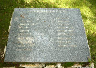 Tótvázsony II.vh emlékmű 2010.05.30. küldő-Sümec (5)