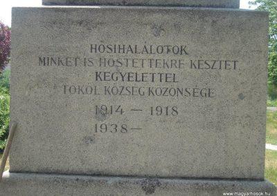 Tököl I.vh emlékmű 2009.05.18.küldő-Huszár Peti (3)