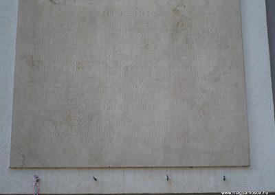 Tök I.vh emlékmű 2009.09.19. küldő-Sümec (3)