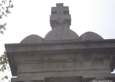 Törökbálint világháborús emlékmű 2008.04.15. küldő-Huszár Peti (1)