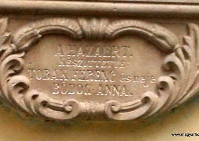 Törökkoppány I. világháborús emléktáblák 2014.08.24. küldő-Huber Csabáné (10)