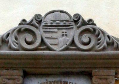 Törökkoppány I. világháborús emléktáblák 2014.08.24. küldő-Huber Csabáné (3)