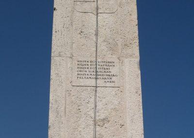 Tahitótfalu világháborús emlékmű 2007.09.15. küldő-Kályhás (8)