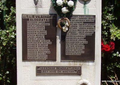 Taktakenéz világháborús emlékmű 2009.07.09. küldő-megtorló (1)