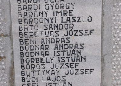 Taktaszada világháborús emlékmű 2009.06.22.küldő-megtorló (2)
