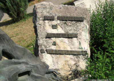 Tamási II. világháborús emlékmű 2010.07.18. küldő-Emese (2)
