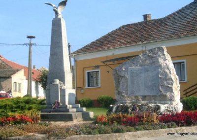 Tapolcafő II.vh emlékmű 2009.09.22. küldő-kiev