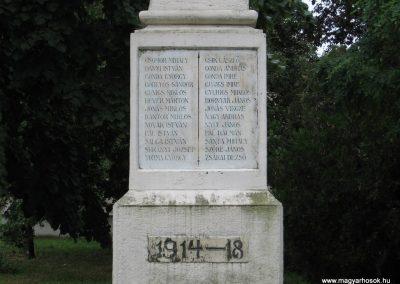 Tarnaörs világháborús emlékmű 2008.07.15. küldő-kalyhas (1)