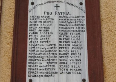 Tarnalelesz világháborús emlékek 2008.04.22.küldő-Kályhás (3)