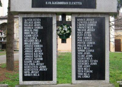 Tarnaméra II.vh emlékmű 2008.03.08. küldő-Kályhás (4)