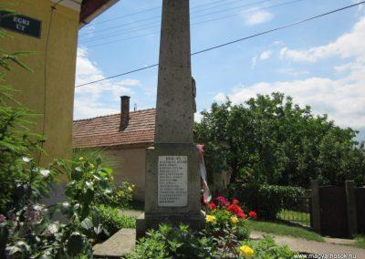 Tarnaszentmária világháborús emlékmű 2011.06.12. küldő-kalyhas (5)