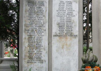 Tarnazsadány világháborús emlékmű 2008.07.15.küldő-Kályhás (4)