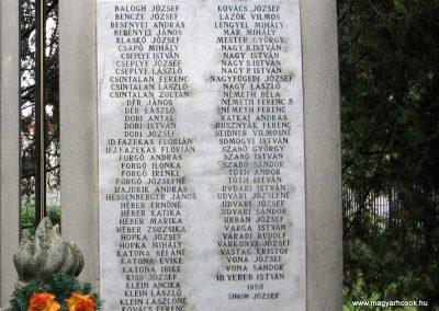 Tarnazsadány világháborús emlékmű 2008.07.15.küldő-Kályhás (5)