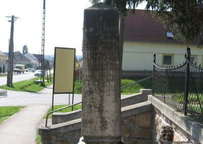 Taszár világháborús emlékmű 2009.04.04. küldő-kalyhas (6)