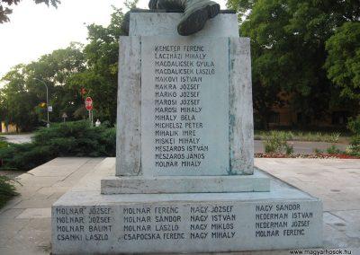 Tata világháborús emlékmű 2008.07.02.küldő-Kályhás (5)
