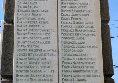 Tekerőpatak világháborús emlékmű 2011.09.19. küldő-Mónika39-né (1)