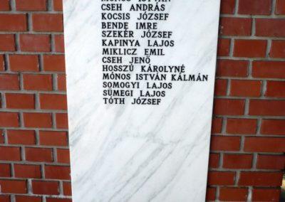 Teleki világháborús emlékmű 2011.02.05. küldő-Sümec (4)